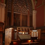 Covenant Organ