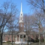 The Memorial Church, Harvard University