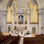 Aeolian-Skinner Organ Co., Opus 1203, 1952