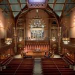 Skinner Organ Company, Op. 308 — 1921