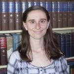 Kirsten Rutschman