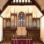 St. Andrew's Wellesley