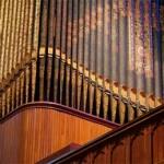 Skinner Organ Company, Opus 573, 1926 Aeolian-Skinner Organ Co., Opus 573-C, 1961