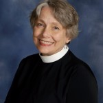 Rev. Barbara Crafton